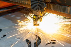 Machinery Manufacturing Company - An Important Component Of The Growth Of Mumbai