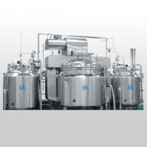Pharmaceutical Machinery Manufacturers in Ahmedabad